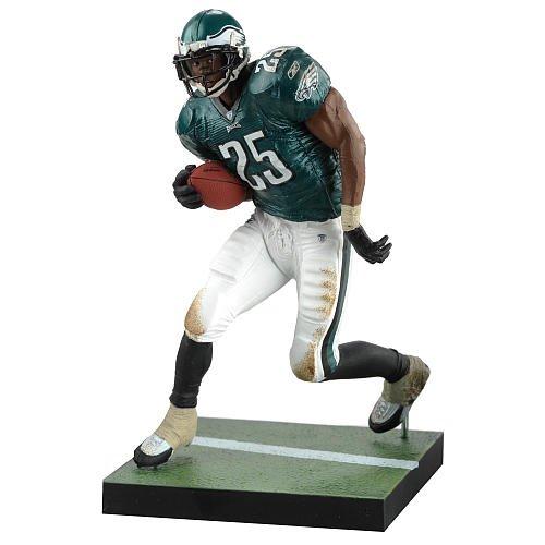 McFarlane Toys NFL Sport Picks série 25 Action Figure LeSean McCoy (Eagles de Philadelphie)