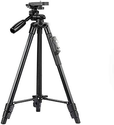 Yunteng Vct-5208 43cm Tripod For Mobile Phone Dslr Sports Camera Selfie With Remote Stick