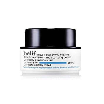 belif belif The True Cream Moisturizing Bomb 1.68oz 50ml
