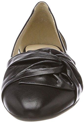 Nero schwarz Donna Fashion Scarpe Gabor Con Tacco x7XCwFq