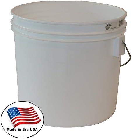 Argee RG503 10 Plastic Bucket