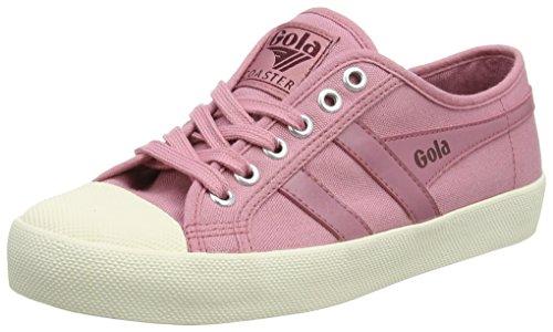Gola Kvinna Dalbana Mode Sneaker Dusky Steg / Off-white