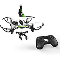 Parrot Mini Drone Mambo Mission PF727077【Japan Domestic genuine products】 【Ships from JAPAN】