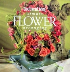 Southern Living Simple Flower Arranging Lauren Brooks