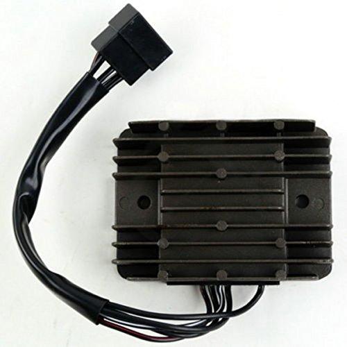 Voltage Rectifier Regulator For SUZUKI Hayabusa GSX1300R 1999-2007 2006 2005 04 (Suzuki Hayabusa Jacket)