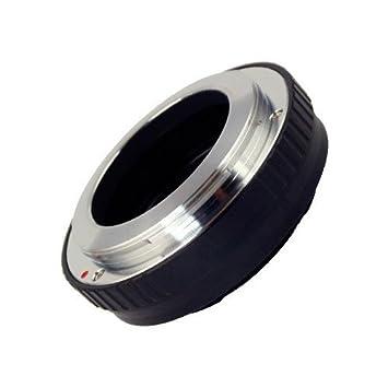 Funciona con adaptador de SIOCORE Nikon S/Contax RF Rangerfinder ...