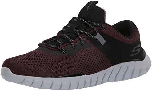 Skechers Men s Overhaul – Quarkski Sneaker