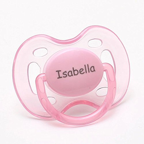 Philips AVENT Personalized Pacifiers by Pacidoodle CUSTOMIZE