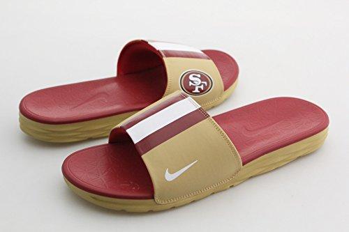 Nike Mens Air Max Advantage Scarpa Da Running San Francisco 49ers
