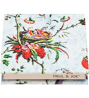 Limited Edition Compact Case (001) 1 pc by Paul & Joe