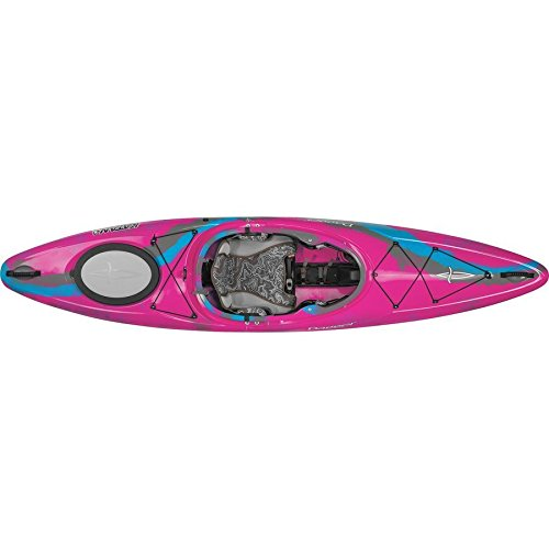 Dagger Katana Crossover Whitewater Kayak - 9.7, Aurora by Dagger