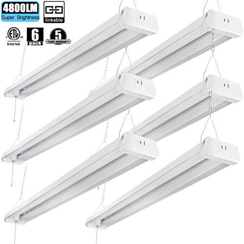 Linkable LED Shop Light