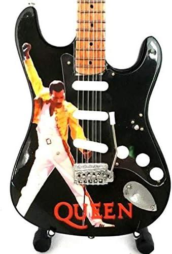 Chitarra - Queen - Tribute - Freddy Merc: No Name: Amazon.es ...