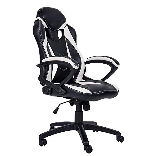 Merax Ergonomic Racing Style Gaming Chair for Home and Offic