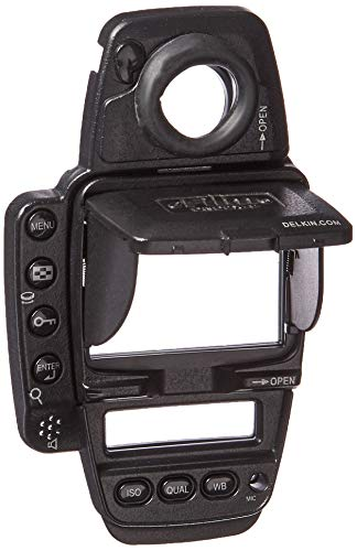 Delkin Devices LCD COVER PRO SNAP NIKON D2X ( DND2X-P -