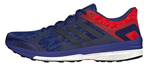 adidas Supernova Sequence 9 M, Zapatillas de Running para Hombre Multicolor (Tinuni / Maruni / Azuray)