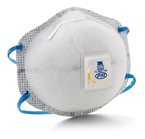 SEPTLS1428576 - 3M Personal Safety Division P95 Particula...