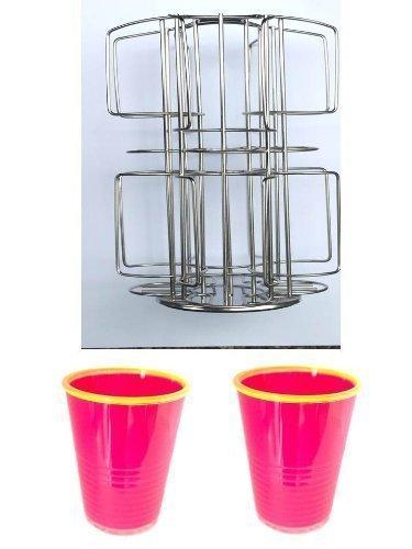 Café-soporte de la cápsula para cafeteras Tassimo, 64 ...