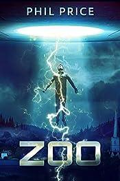 Zoo: Alien Lockdown