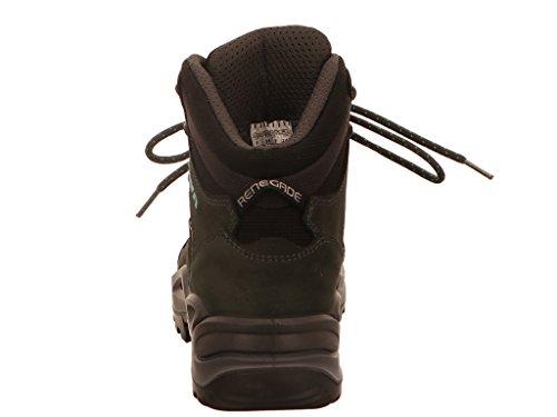 Turquoise Lowa Antracite Escursionismo Uomo Alti Stivali Mid Gtx Renegade Da z8wz1q4x