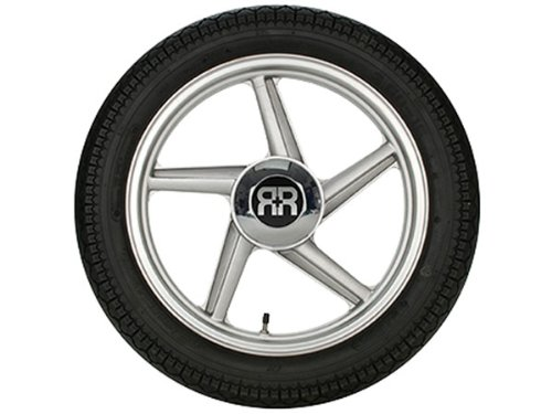 Yakima Rack and Roll 5 Spoke Spare Tire