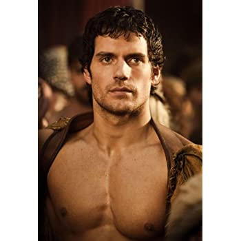 Amazon.com: Henry Cavill Sexy Ripped Chest 005 13x19 ...
