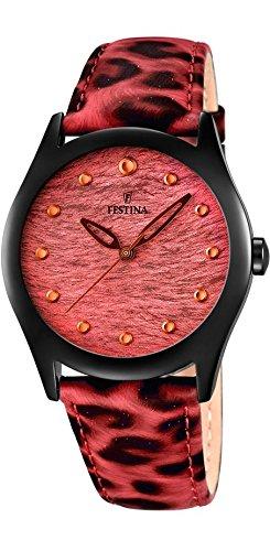 Festina Trend Wristwatch for women Design Highlight