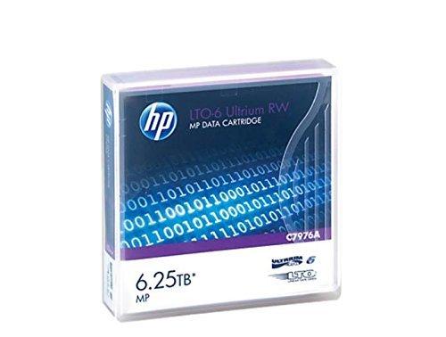 Hewlett Packard Enterprise C7976W blank data tape