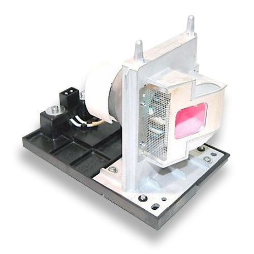 OEM Smartboard Projector Lamp, Replaces Model UX60 with Housing