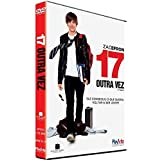 Dezessete Outra Vez - Dvd