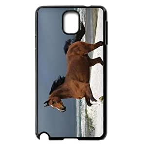Hu Xiao GTROCG Horse cell phone case cover For Samsung Galaxy note 3 N9000 fjznlr8g1tg