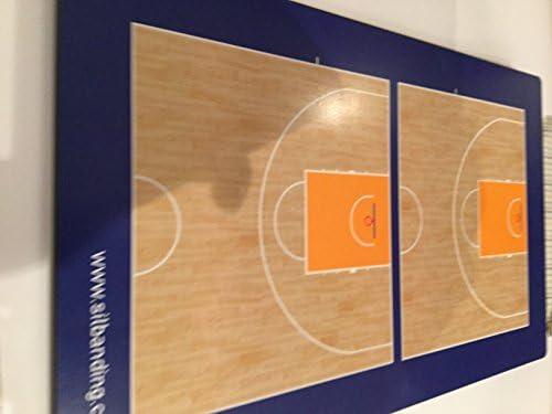 Pizarra Baloncesto PREMIUM (Personalizada con TU NOMBRE): Amazon ...