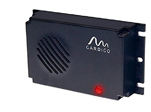 Gardigo Marder-Frei Mobil mobiler Schutz für Auto, Haus und überall