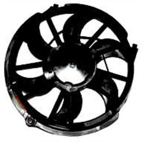 TYC 600310 Ford/Mercury Replacement Radiator Cooling Fan ()