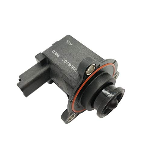 Electric Turbo Diverter Valve for MINI Cooper S R55 R56 R57 R58 R59 R60 - Guide Turbo Valve