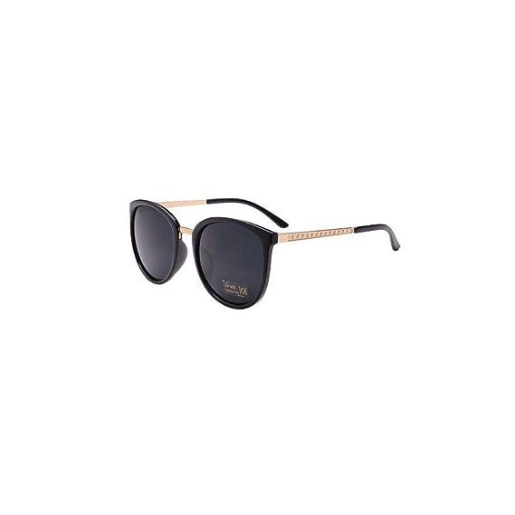 JiaMeng Gafas de sol UV400 3 Colores Elegantes Hombres ...