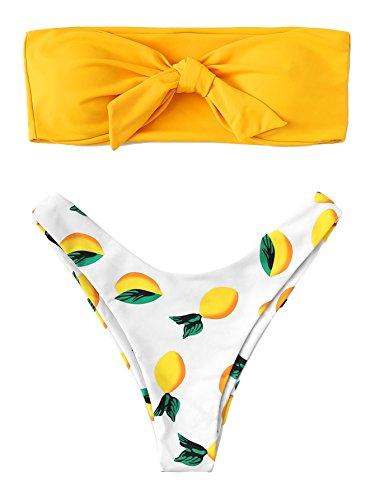Bikini Bandeau Set in Australia - 6