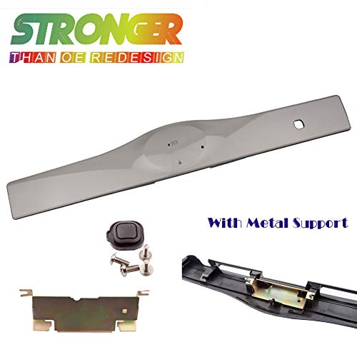 Rear Exterior Tailgate Liftgate Handle Garnish For 04-09 Toyota Prius 4S2 Driftwood Pearl 2004 2005 2006 2007 2008 2009