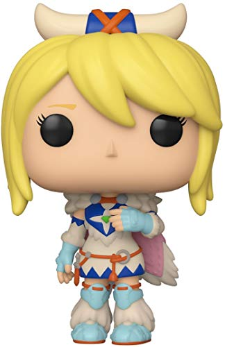 Pop! Animation Monster Hunter- Avinia