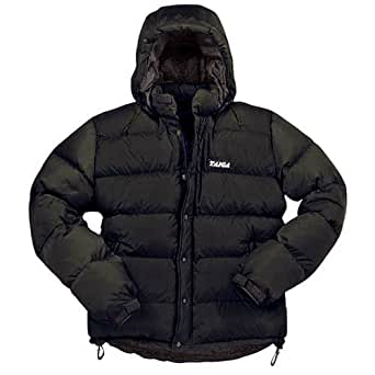 taiga men 39 s mont blanc 39 dry 39 goosedown jacket size l. Black Bedroom Furniture Sets. Home Design Ideas