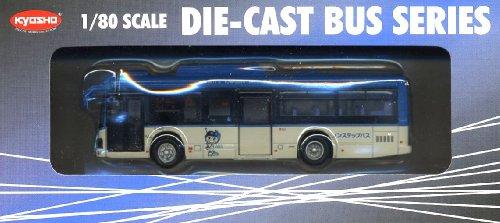 1/80 川崎市バス いすゞエルガ LV234L2 「ダイキャストバスシリーズ No.807-1」 68019