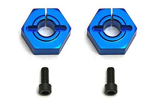 - Team Associated 9891 12mm Buggy Front Aluminum Clamping Wheel Hex, B4.1/B44.1