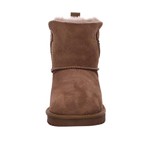 Tamaris 1-1-26480-29 381, Bottes pour Femme marron marron