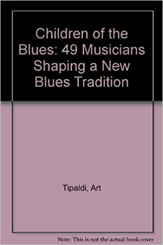 49 Musicians Shaping a New Blues Tradition