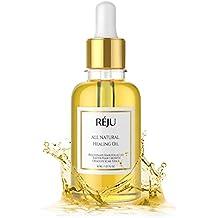 Natural Hair Growth Oil - Faster Hair Growth Oil & Dry Scalp Treatment & Hair Fall Remedy. (1.7 FL Oz)