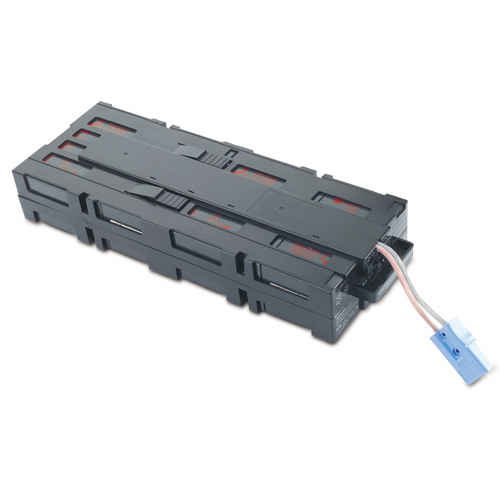 APC UPS Battery Replacement for APC Smart-UPS Models SURTA1000XL, SURTA1500RMXL, SURTA1000RMXL2U, SURTA1500RMXL2U, SURTA1500RMXL2U-NC, SURTA1500XL, SURTA2000RMXL, SURTA2000RMXL2U, SURTA2000XL, SURTA2200RMXL2U, SURTA2200RMXL2U-NC, SURTA2200XL (RBC57)