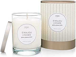 product image for KOBO D'Anjou Lychee Candle