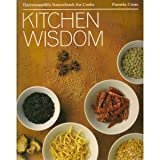 Kitchen Wisdom, Pamela Cross, 0921820372