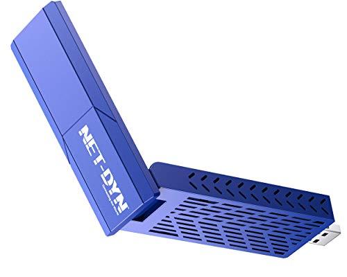 NetDyn Ac1900 Usb Wireless
