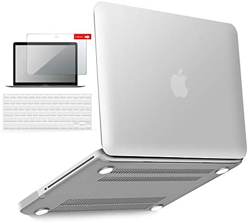 iBenzer Macbook Keyboard Protector MMP13CL product image